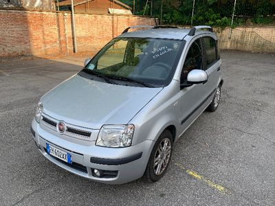 usata Fiat Panda 1.2 grandinata 1 proprietario