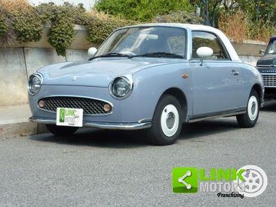usata Nissan Figaro Figaro del 1991 Versione Cabriodel