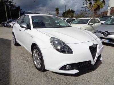 usado Alfa Romeo Giulietta SUPER 1.400 T-JET 120cv Km11.000