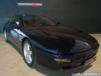 usata Ferrari 456 456 GTGT