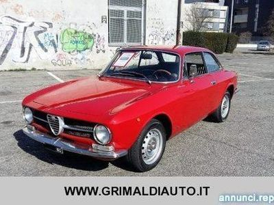 brugt Alfa Romeo GT Junior GT 1.3TARGA NOVARA BEST PRICE ! Vigevano