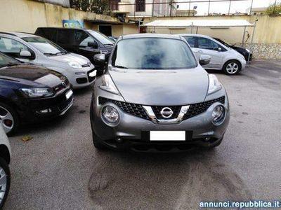 usado Nissan Juke 1.5 dCi Start&Stop Acenta Afragola