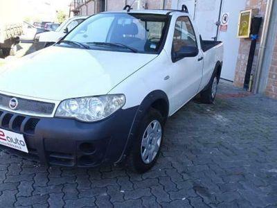 usata Fiat Strada 1300 MTJ 85 CV