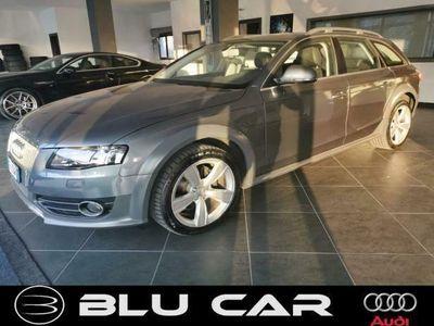 usata Audi A4 Allroad 2.0 TDI 143CV F.AP. Advanced