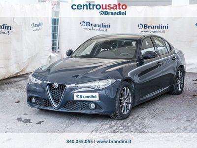 usata Alfa Romeo Giulia 2016 2.2 t Super 180cv auto