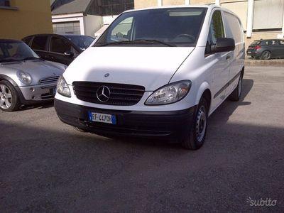używany Mercedes Vito 2.2 111 CDI 11/10 KM 247000