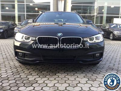 brugt BMW 320 SERIE 3 TOURING D TOURING ADVANTAGE