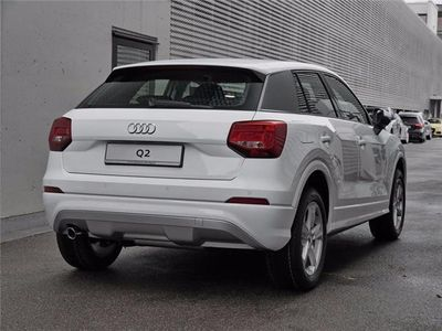 usata Audi Q2 1.6 TDI Sport