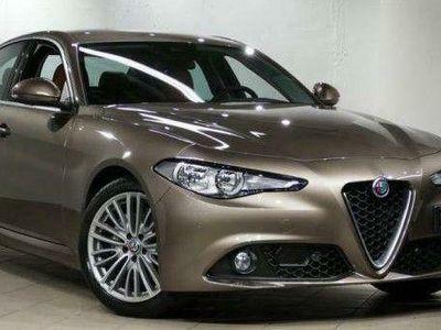 usata Alfa Romeo Giulia 2.2 Turbodiesel 150 CV Super *TASSO ZERO*ANTICIPO