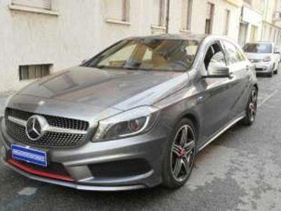 usata Mercedes A250 BlueEFFICIENCY Sport AMG Benzina