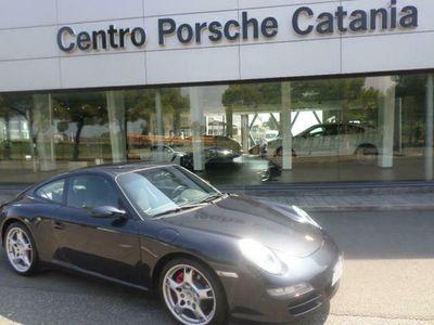 usata Porsche 911 Carrera S 997 Coupé