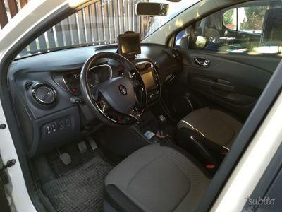 usado Renault Captur - 2016