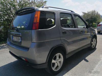 used Suzuki Ignis 4x4 2ª serie - 2005 - Top di gamma