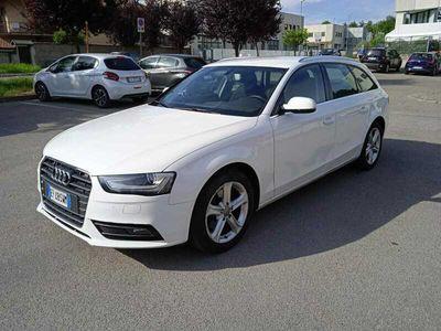 usata Audi A4 2.0 TDI 143CV F.AP. Multitronic*Xenon*Led*