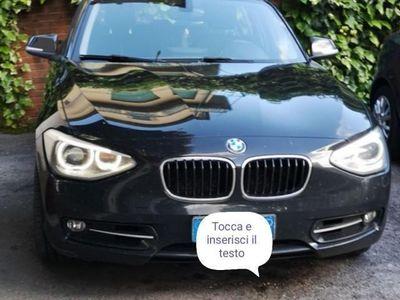 usata BMW 120 Serie 1 (F20) 5p. Sport