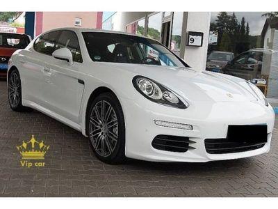 usata Porsche Panamera 3.0 Diesel*CHRINO*BOSE* CAMERA 360°* Zagarolo