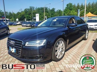 usado Audi A8L 4.2 V8 TDI 385 CV quattro tiptronic