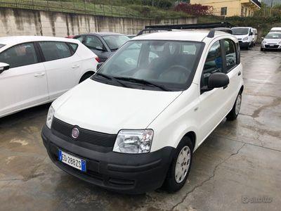 usata Fiat Panda 1.1 ACTIVE 59000KM