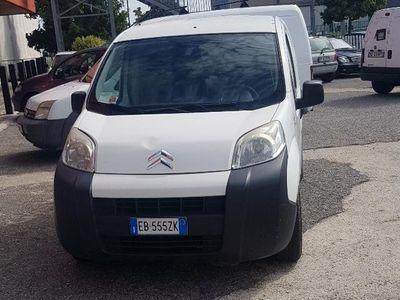 used Citroën Nemo 1.6 HDi 70CV CMP-5 Mitica Furgone