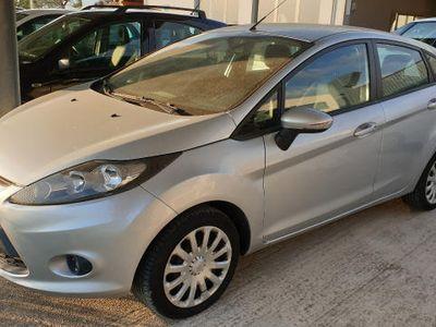 used Ford Fiesta + 1.4 5 porte Bz.- GPL