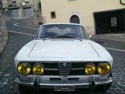 usata Alfa Romeo GT Junior Gt1750