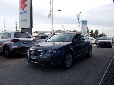 usata Audi A3 1.9 tdi spb ambition