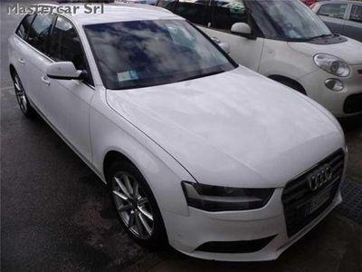 usata Audi A4 Avant 3.0 V6 TDI 245CV quattro