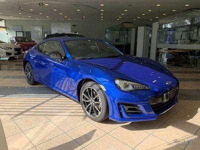 usata Subaru BRZ 2.0 High