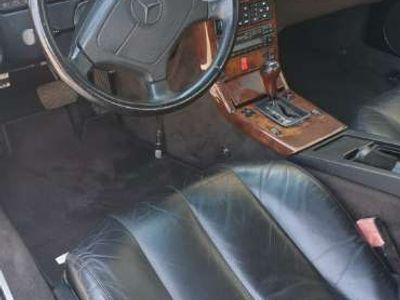 usata Mercedes SL500 -32 cat
