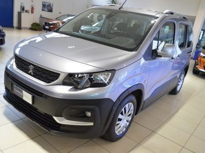 usata Peugeot Rifter BlueHDI 100 Allure Standard