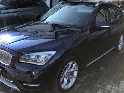 usata BMW X1 xDrive18d X Line