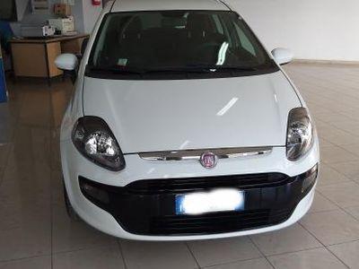 usata Fiat Punto Evo 1.3 MJT 75cv 5P. Dynamic