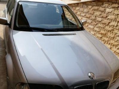 usata BMW 2000 Serie 3 (E46) -
