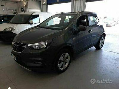 usata Opel Mokka X 1.6 CDTI Business 110cv S&S 4x2 MT6