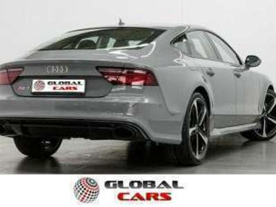 usata Audi RS7 Berlina Benzina