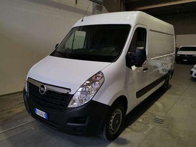 usata Opel Movano 35 2.3 CDTI 130CV PL FWD Cabinato
