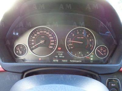 usata BMW 328 i Sport