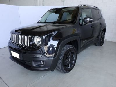 used Jeep Renegade Renegade2.0 Mjt 140CV 4WD Active Drive Limited