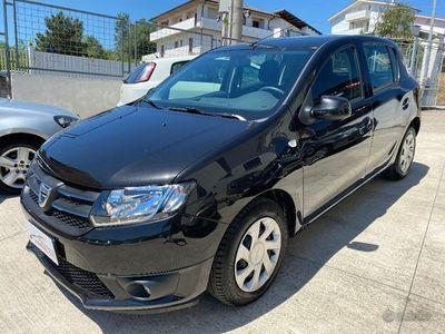 usata Dacia Sandero 0.9 TCe 12V TurboGPL 90CV Start&Stop Ambiance