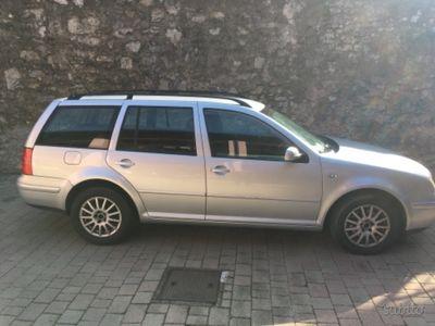 brugt VW Bora - 2004