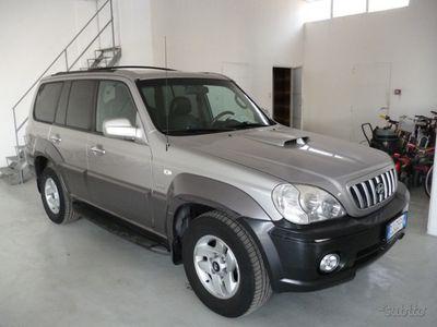 usata Hyundai Terracan - 2004