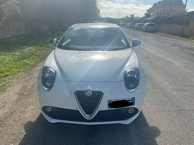 usata Alfa Romeo MiTo 2016