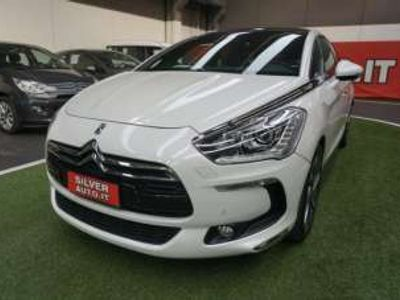 used Citroën DS5 2.0 hdi 160 aut. sport chic diesel