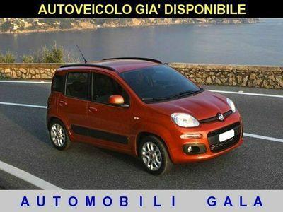 usata Fiat Panda VAN 1.2 GPL 69cv 2 POSTI POP EURO 6/B rif. 12218141