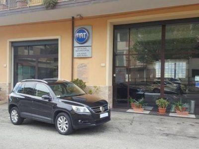 brugt VW Tiguan TiguanTDI Sport&Stile **GARANZIA 24MESI UFFICIALE rif. 11250572