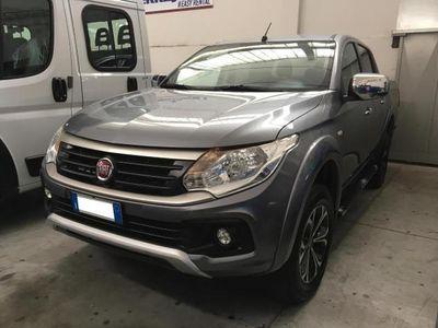usado Fiat Fullback 2.4 180CV Doppia Cabina LX
