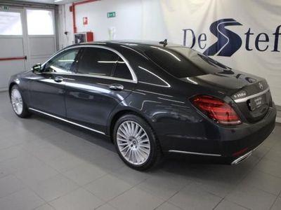 begagnad Mercedes S350 Classe E MOD: V222 CLASSE S PASSO LUNGO E MAYBACH4MATIC Premium Plus