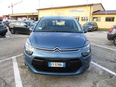 usado Citroën C4 Picasso 1.6 e-HDi 115 Business