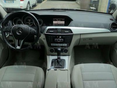 used Mercedes C220 C 220 CDI BlueEFFICIENCY Executive UnicoproprietarioCDI BlueEFFICIENCY Executive Unicoproprietario