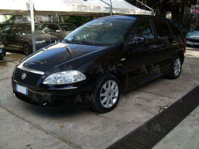 gebraucht Fiat Croma 1.9 Multijet 150cv Dynamic My'06